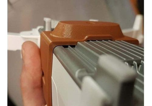suporte duplo para câmera externa fimi x8 se