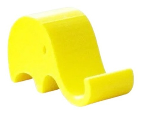 suporte elefante p/ celular iphone android apoio mesa stand