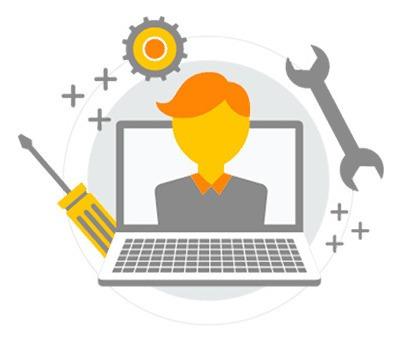 suporte em ti * manutenção de computadores e notebook