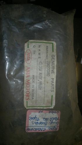 suporte escovas partida hyundai  236200060