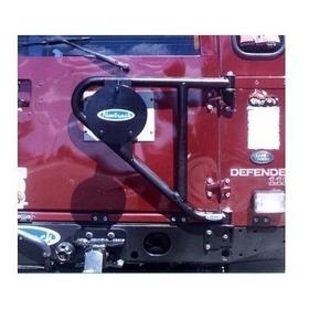Suporte Estepe Articulável Land Rover Defender 90 110 2002/