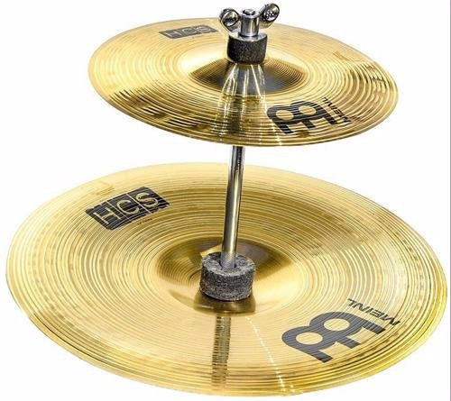 suporte extensor p/ pratos (cymbals stacker) meinl mc-cys8-s