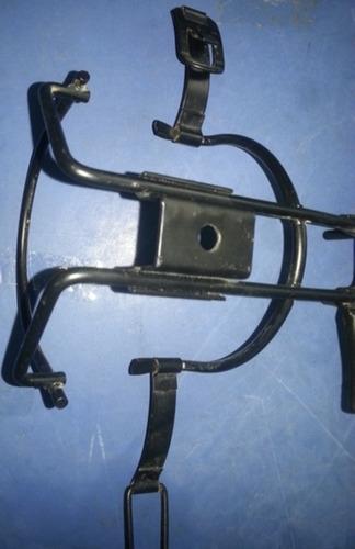 suporte extintor honda fit 2004 2005 206 2007 2008