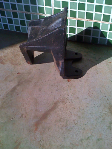 suporte feixe mola traseiro para ford f 600/f11000/f700/ l/d