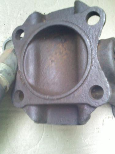 suporte flange cruzeta eixo cardan entre tração pesada 4x4