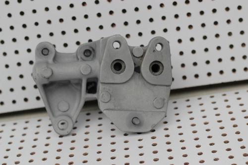 suporte, flange radiador óleo kombi, fusca acima de 1984