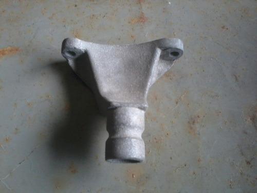 suporte frontal mtr santana quantum 84/91 aluminio 75401