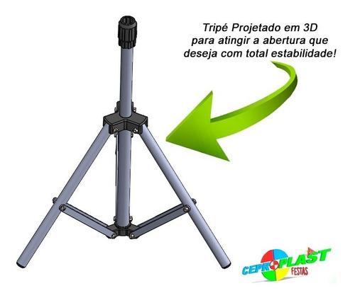 suporte fundo infinito+16 presilhas fotográfica pro + bolsa