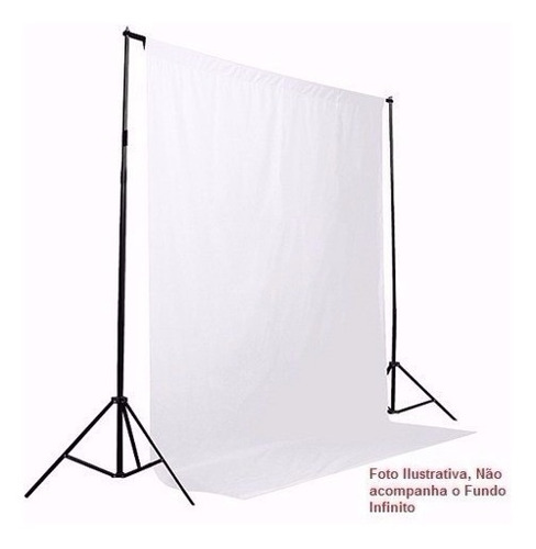 suporte fundo infinito estudio fotográfico e filmagens
