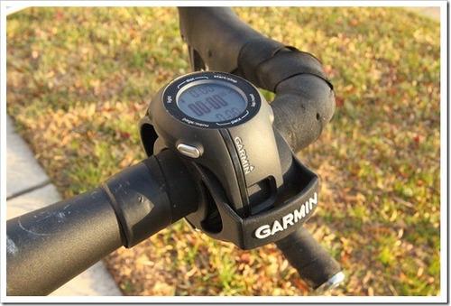 suporte garmin bike toda linha relógios forerunner fenix