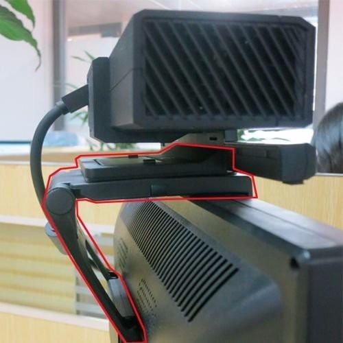 suporte kinect 2.0 - xbox one - clipe