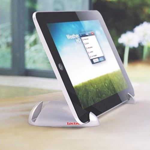 suporte loctek para tablets, celulares e ipad pad003