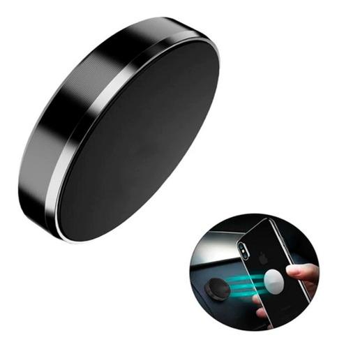 suporte magnetico imã neodimio celular gps casa universal
