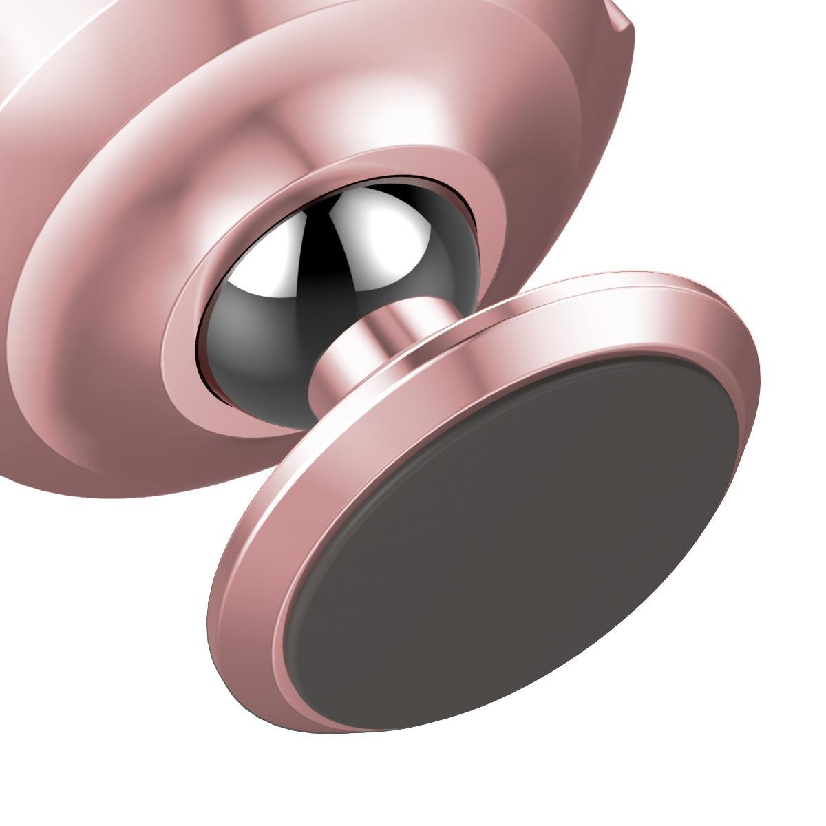 71abfb2d0 suporte magnético veicular painel 360º baseus vertical type. Carregando  zoom.