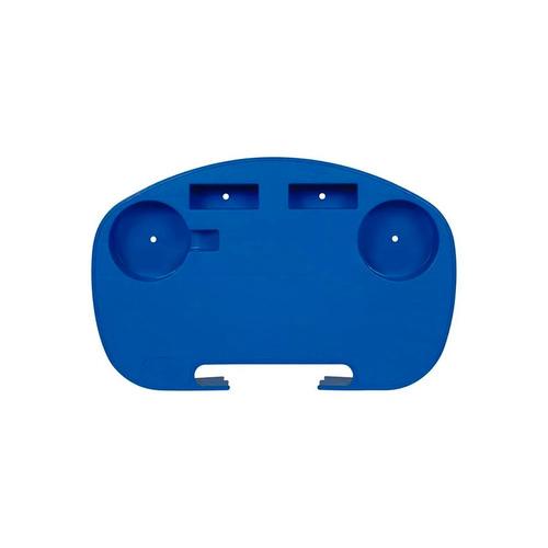 suporte mesa portátil p/cadeira de praia p/copo celular fret