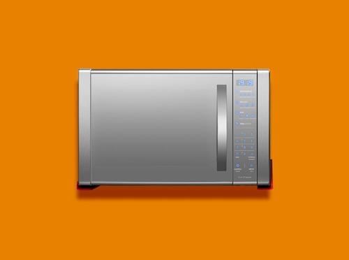 suporte microondas forno