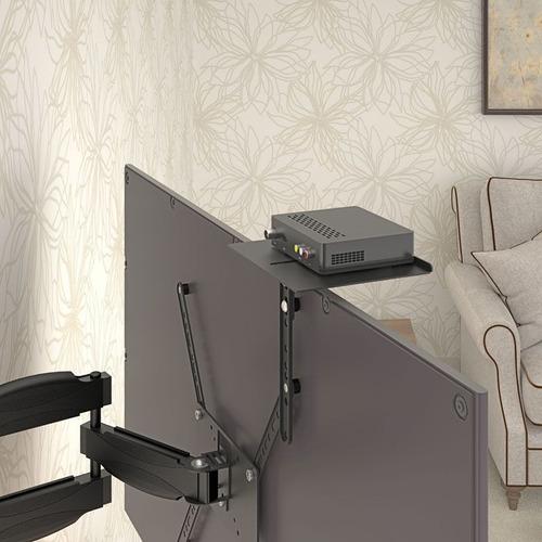 suporte multivisão sdvd aero para sky net dvd 20 x 17 cm