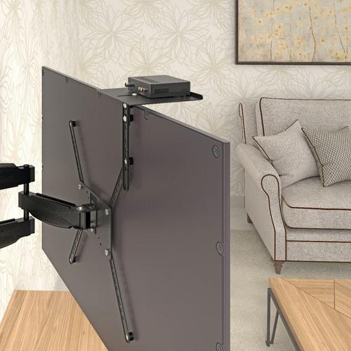 suporte p/ dvd receptor tv digital claro net sky e conversor