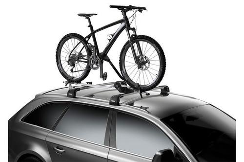 suporte para 1 bike transbike thule proride 598 frete gratis
