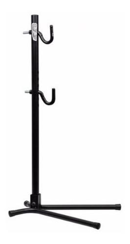 suporte para  bicicleta chão super b tb-1633 desmontável
