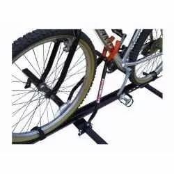 suporte para bicicleta rack transbike trancaloi teto