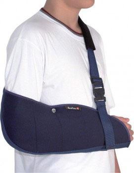 suporte para braço realtex (tipóia)