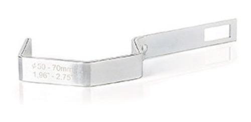 suporte para cabos cable bracket no.70 (50-70mm ø) - 79070