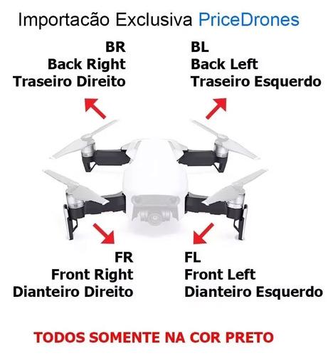 suporte para compras price drones fullcare