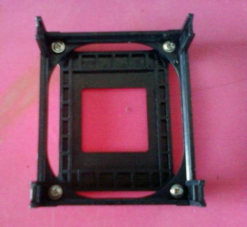 suporte para cooler socket 478 - presilha ou parafuso