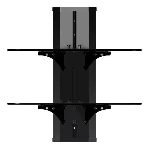 suporte para dvd / bluray / conversor / console - ace07