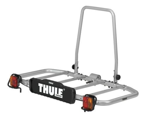 suporte para engate cargas basica thule easybase 949