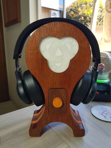 suporte para fone de ouvido,headphone, headset gamer