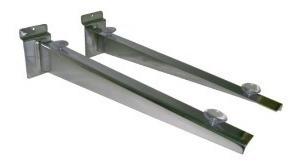 suporte para painel canaletado com ventosa