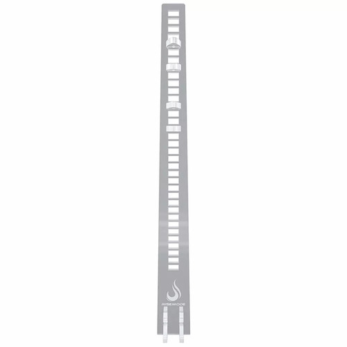 suporte para placa de vídeo aqua - rise