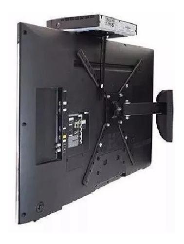 suporte para receptor conversor dvd net sky