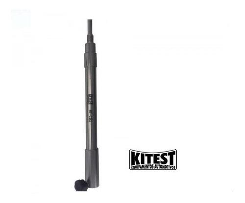 suporte para relógio comparador m10 x 1  kf-181 kitest