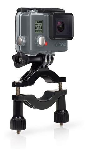 suporte para tubos gopro (roll bar mount) haste