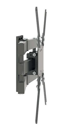 suporte para tv 26 a 65 tri-articulado led lcd 3d smart 4k