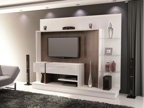 suporte para tv fixo universal lcd plasma led