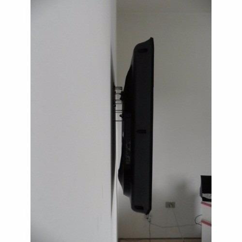 suporte parede tv led lcd plasma até 71 pol vesa philco lg