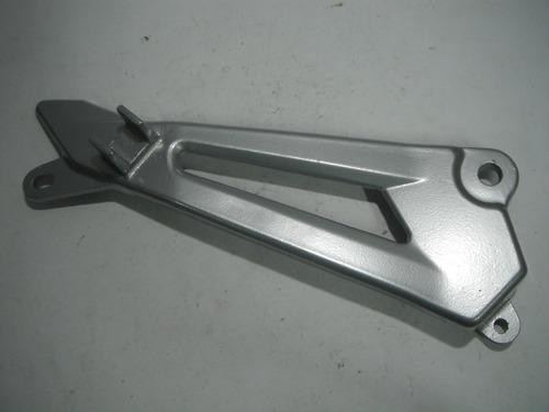 suporte pedaleira traseira ybr 125 (par) - m3