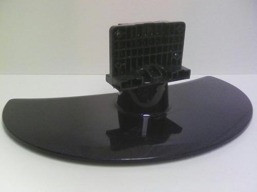 suporte pedestal da tv lg32lh35fd