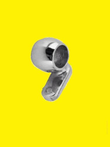 suporte pitão 13mm c/pé (o par)