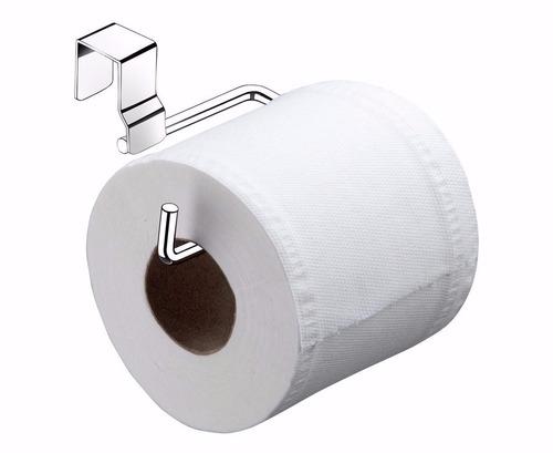 suporte porta papel higiênico caixa descarga acoplada