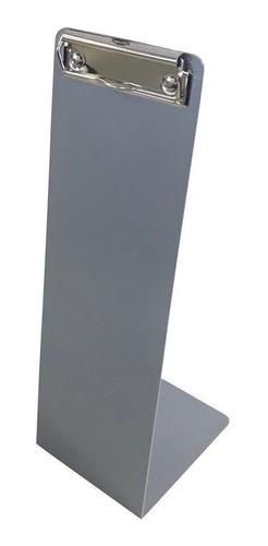 suporte porta texto de mesa 100 folhas a4 - ergosolution