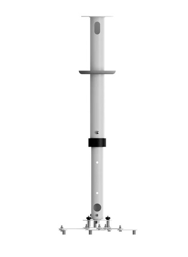 suporte projetor de teto telescópico avatron stpe-5075t