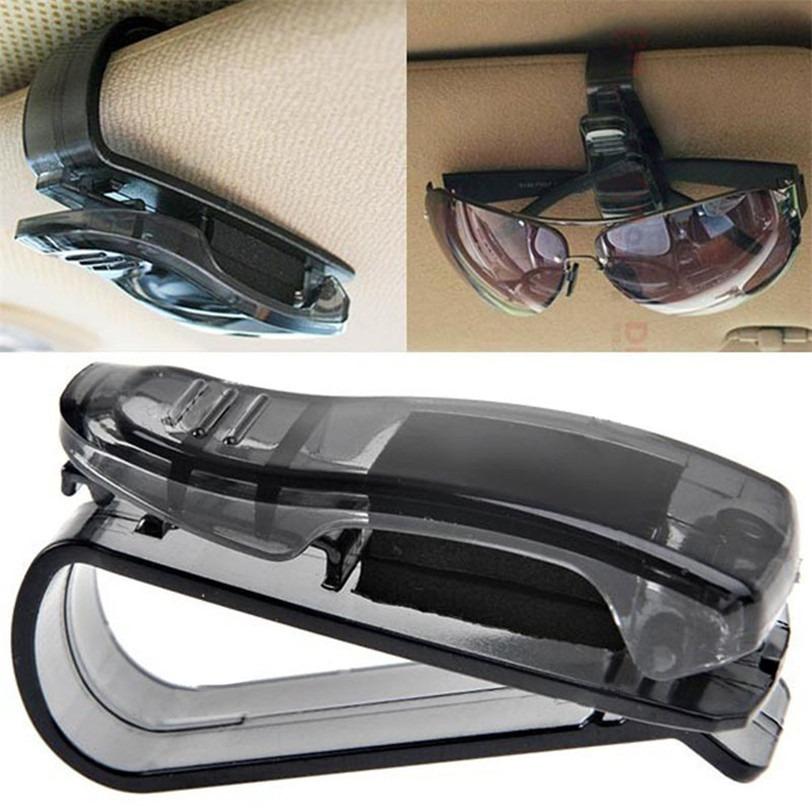 092fa89770834 suporte quebra sol porta óculos canetas viseira veicular. Carregando zoom.