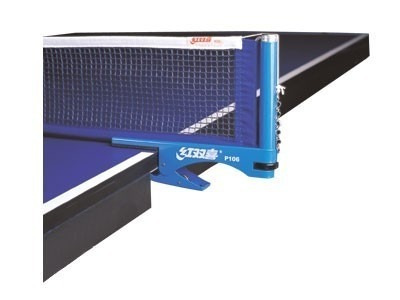 Suporte Rede Dhs + Régua Completa Tipo Grampo Tenis De Mesa - R  247 ... b66bda725ca9b