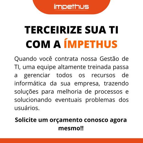 suporte remoto informática - ímpethus