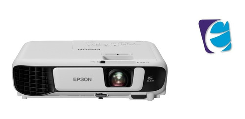 suporte sp210a + projetor epson powerlite s41 + 3 lcd 3300 l